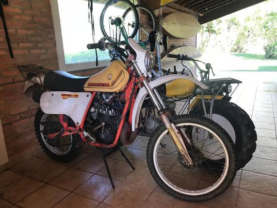 Montesa H6 360cc