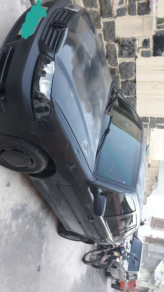 Volkswagen Gol 1.0 City 4p 2004