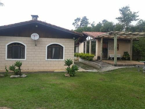 Imagem 1 de 8 de Chácara À Venda, 2500 M² Por R$ 650.000,00 - Portal Mantiqueira - Caçapava/sp - Ch0024