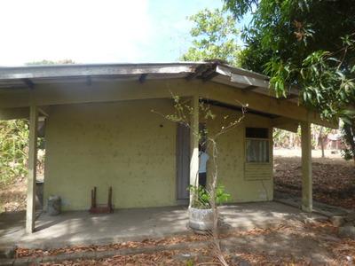Vendo Terreno En Villa Esperanza Abajo, Ojo De Agua, Los And