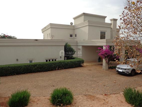 Casa Á Venda E Para Aluguel Em Sítios De Recreio Gramado - Ca004802