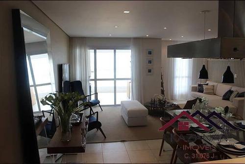 Apartamento 2 Dormitórios Na Avenida Da Praia!! - 2894