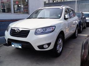 Hyundai Santa Fe Santa Fe Cm Fl 2.4 Gls 4wd 6at Full 2011