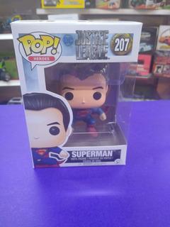 Superman Funko Pop