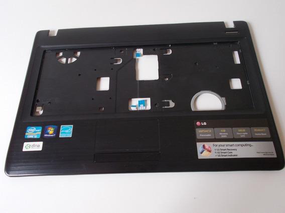 Carcaça Base Superio Notebook Lg S43