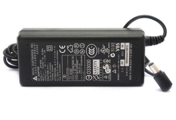 Carregador De Notebook Delta Adp-60db Bivolt 50-60hz 19v