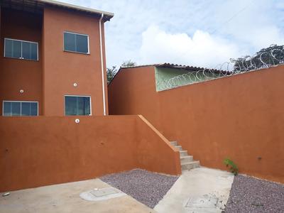 Casa Com 3 Quartos Para Comprar No Floresta Encantada Em Esmeraldas/mg - 3511