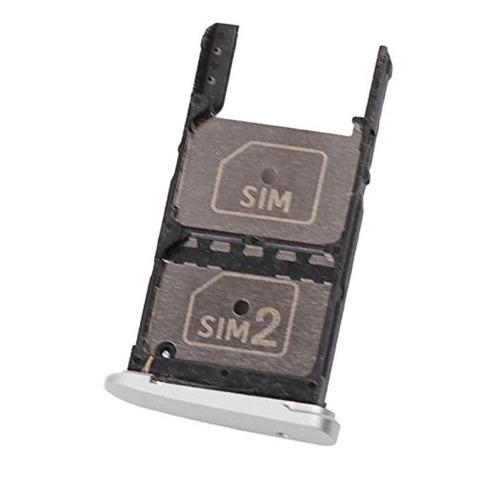Motorola Moto Z Play Bandeja Charola Dual Sim Memoria Sd Pl