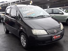 Fiat Idea 2009 Completa 1.4 8v Flex Nova