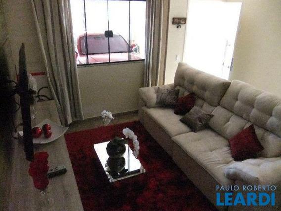 Casa Assobradada - Loteamento Vale Das Flores - Sp - 499799