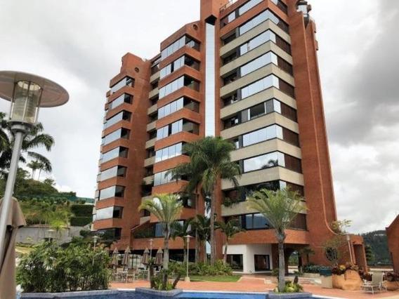 Apartamento En Venta Colinas De Tamanaco
