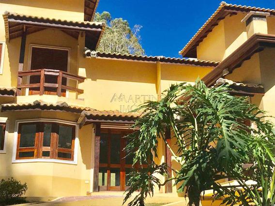 Serra Dos Cristais   Casa 400 M² 3 Suítes / Edícula   6776 - V6776