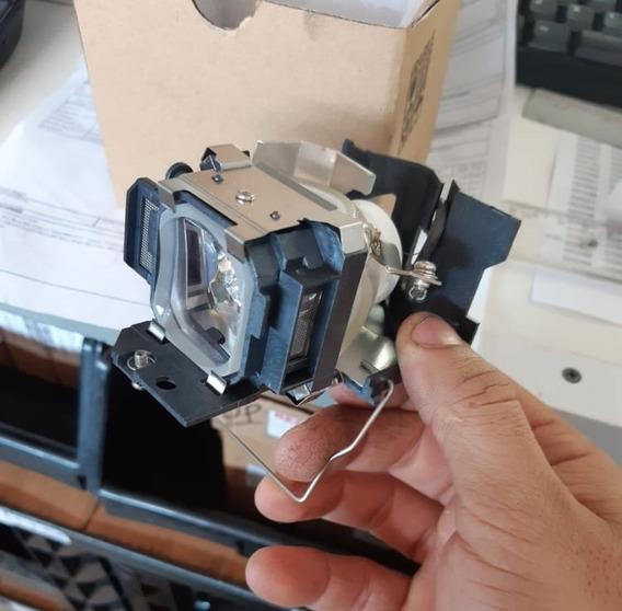 Lampada P/ Projetor Sony Lmp-c162 Vpl-cx20 Vpl-es3 Com Case