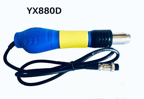 Repuesto Pistola De Calor Yaxun Yx-880d Tienda Física