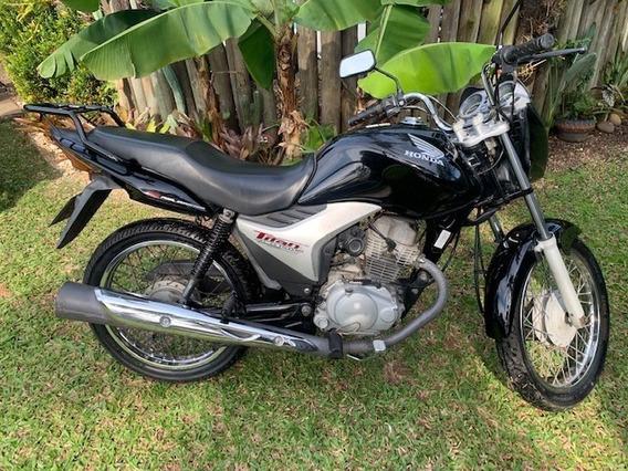 Honda Cg 150 Titan-es Mix