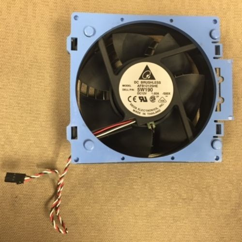 Cooler Fan Dell 05x892 / 5x892 Poweredge 1600 1600sc (i)