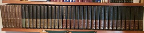 Enciclopédia Britânica Completa Com 37 Volumes. Em Perfeitas