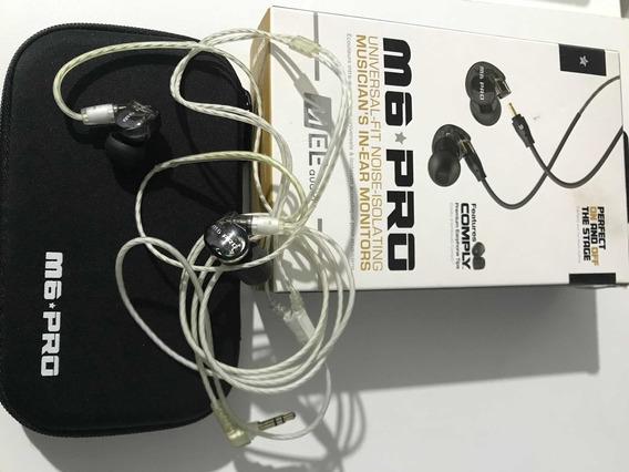 Fone Mee Audio M6 Pro In Ear Original!
