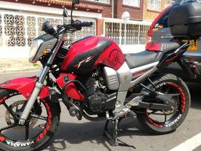 Yamaha Fz16 2010