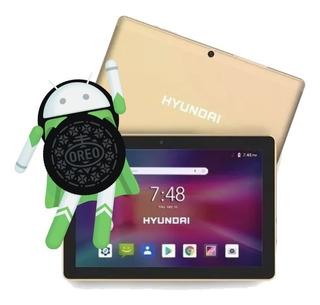 Tablet Hyundai Koral 10.1 Android 8.1 Oreo 16gb Garantia