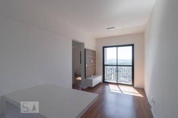 Apartamento Para Aluguel - Ermelino Matarazzo, 2 Quartos, 43 - 893120013
