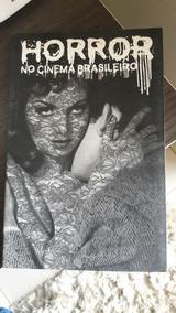 Livro Horror No Cinema Brasileiro