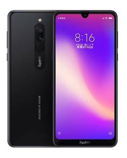 Xiaomi (mi) / Redmi 8 64gb Preto, Dual-sim 4g
