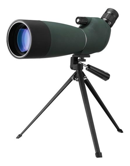 Telescópio 25-75x70 Waterproof Night Vision Visão Noturna
