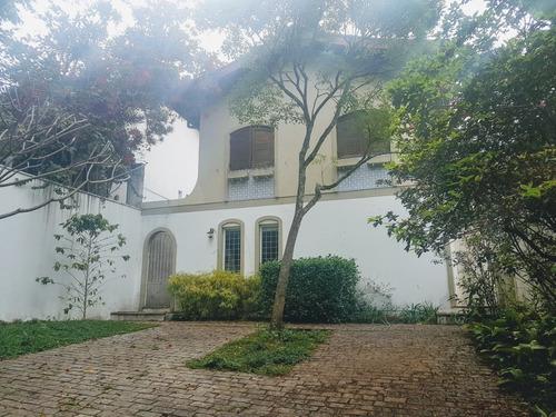 Imagem 1 de 15 de Casa-são Paulo-brooklin | Ref.: Reo332097 - Reo332097