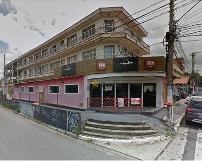 Salão À Venda, 156 M² Por R$ 1.050.000 - Paulicéia - São Bernardo Do Campo/sp - Sl0090