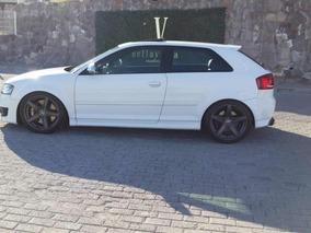 Audi Serie S 2.0 S3 S-tronic Dsg 2010