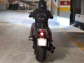 Night Rod 2015 Repleta De Acessórios Originais Harley