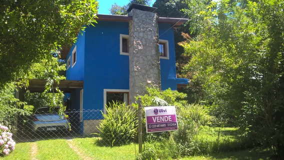 Casa 4 Amb, Hermoso Entorno. Zona Bosque Peralta Ramos