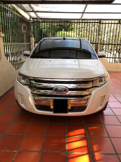 Ford Edge Edge Limited 2014