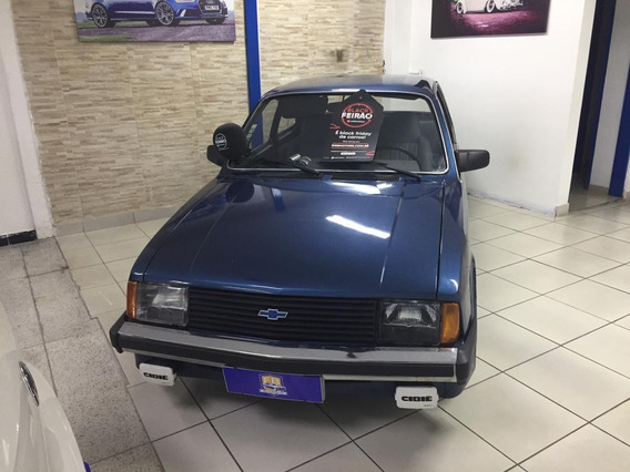 Chevette Sl 83 1.6 Turbo Fueltech