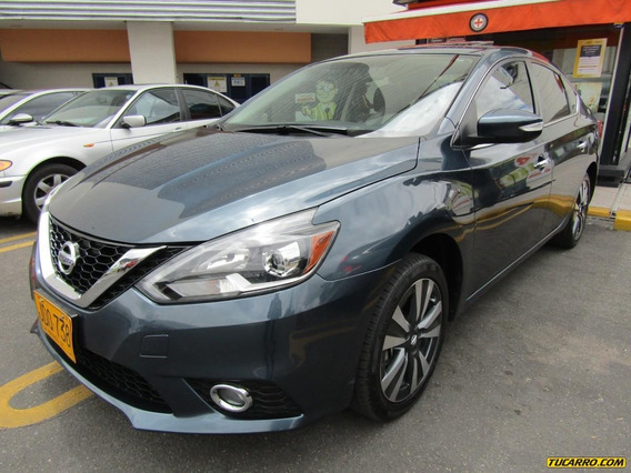 Nissan Sentra Exclusive 1.8 At