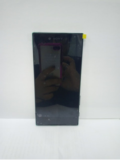 Celular Sony Xperia Z5 Premium E6853 Single Chip Vitrine