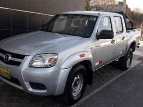 Camioneta Mazda Bt50 2010 4x4 En Arequipa