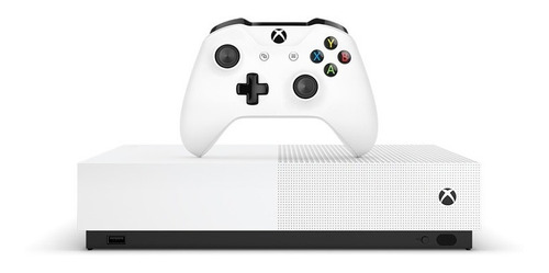 Consola Xbox One S 1tb Digital Refurbished