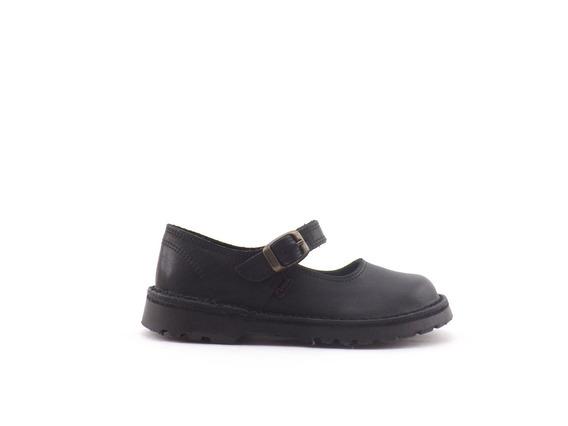 Zapatos Guillermina Marcel Nena Cuero Colegial 34-40
