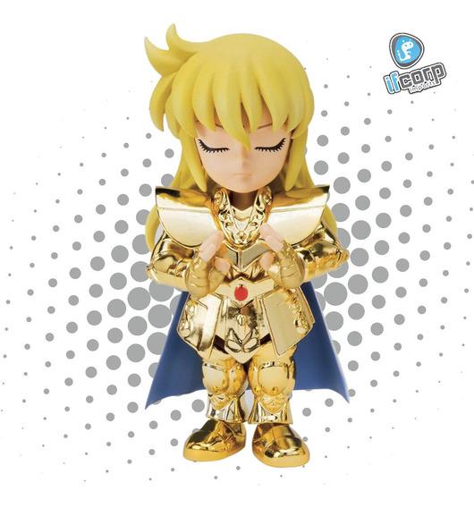 Virgo Shaka Daizenshuu Bandai Caballeros Del Zodiaco Seiya
