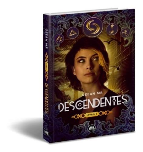 Livro - Descendentes - Geean Mr