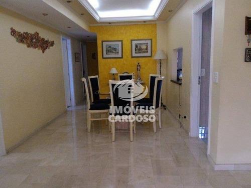 Cobertura Com 3 Dormitórios À Venda, 112 M² Por R$ 900.000,00 - Butantã - São Paulo/sp - Co0013