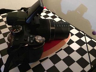Cámara Fujifilm Finepix 3200
