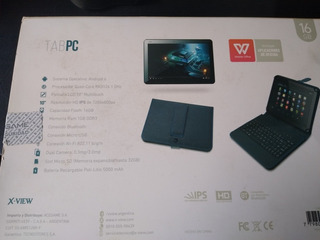 Tablet Pc X -view 10