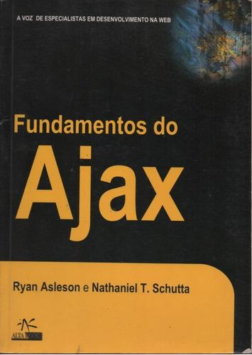 Fundamentos Do Ajax