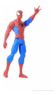Hombre Araña - Spider Man - Juguete 29 Cm