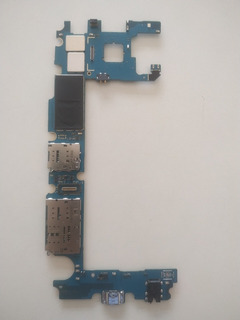 Placa Samsung Galaxy J4 Plus J415f 100% Parc. Sem Juros