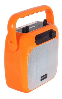 Parlante Portatil Pcbox Smith Bluetooth 15w Radio Cuotas