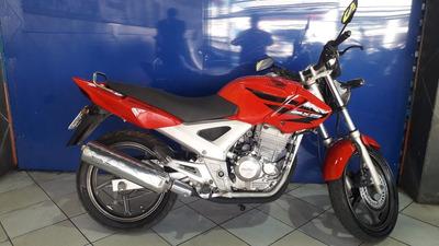 Twister 250 2008 Vermelha